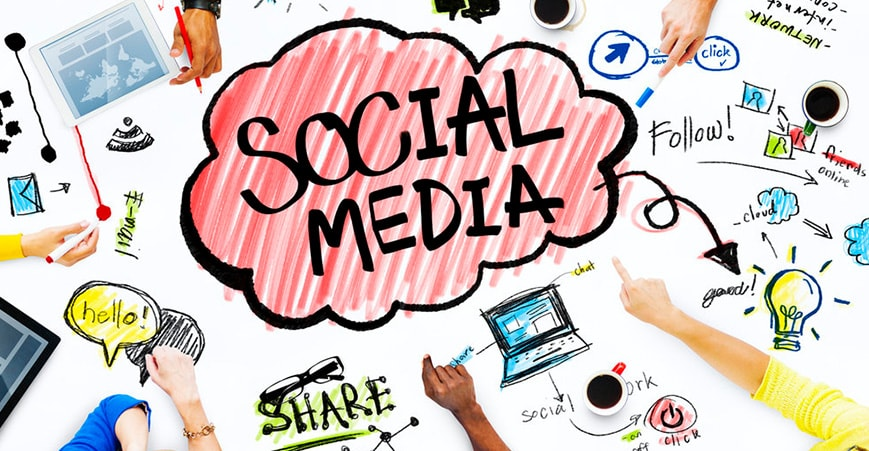 Social-media-is-an-important-marketing-strategy-for-marketing-your-business