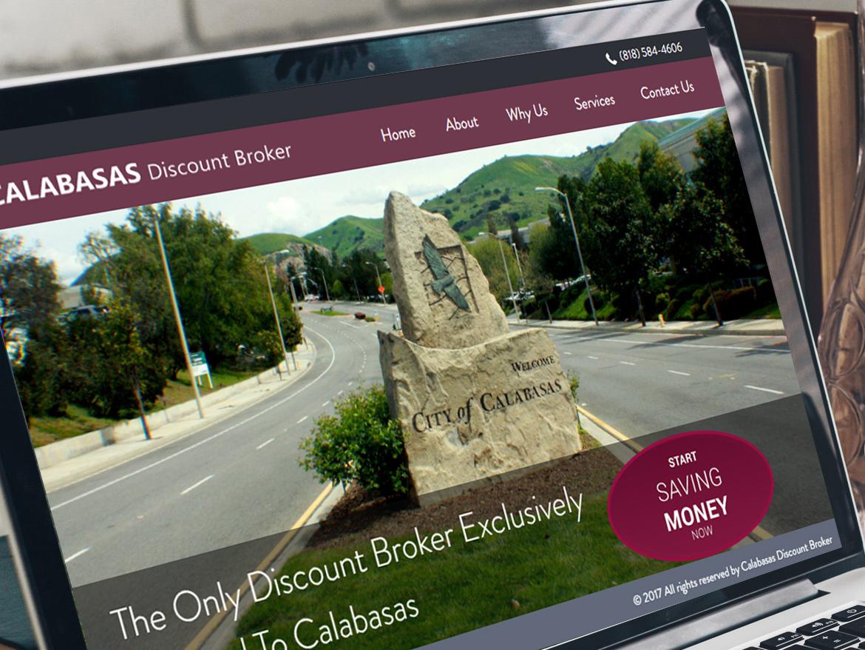 Calabasas Discount Broker