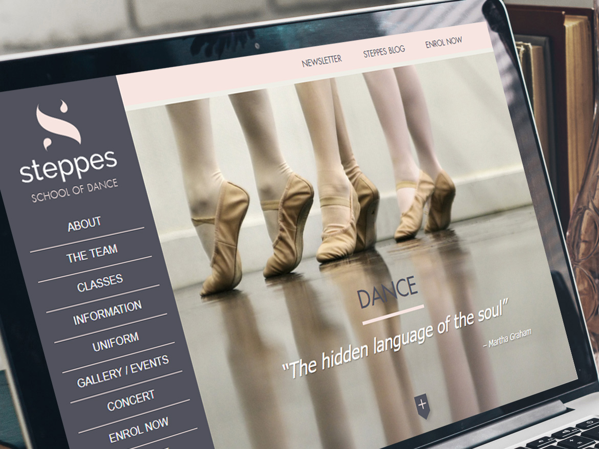 Steppes School Of Dance