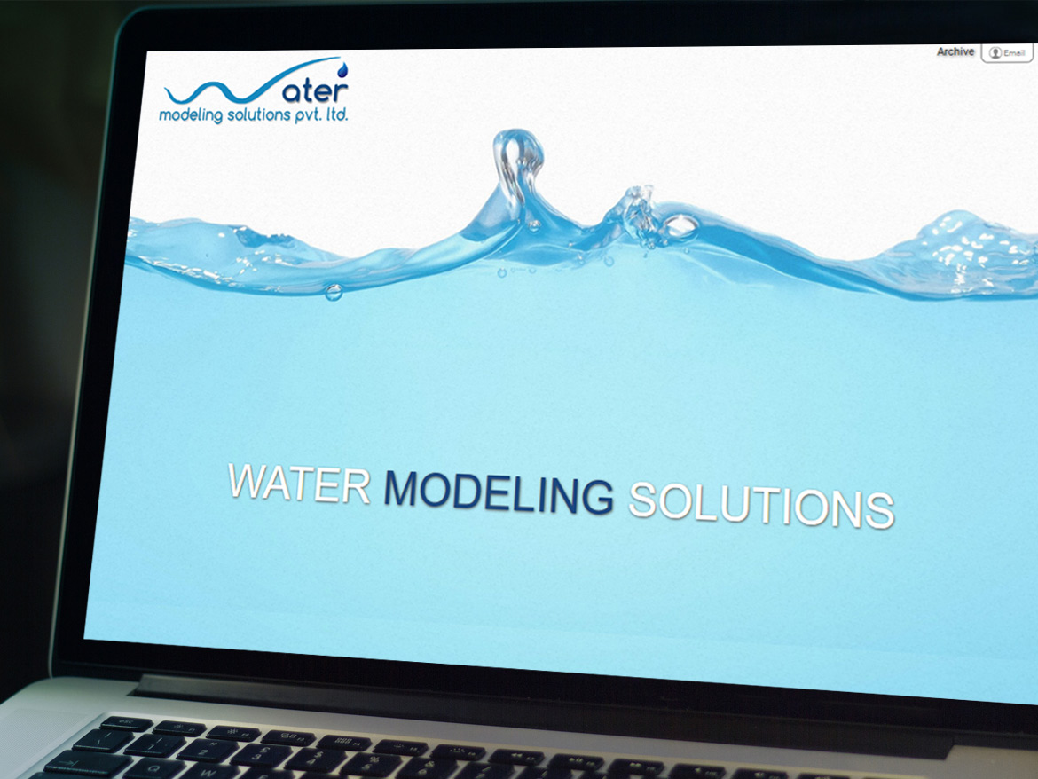 Water Modeling Solutions