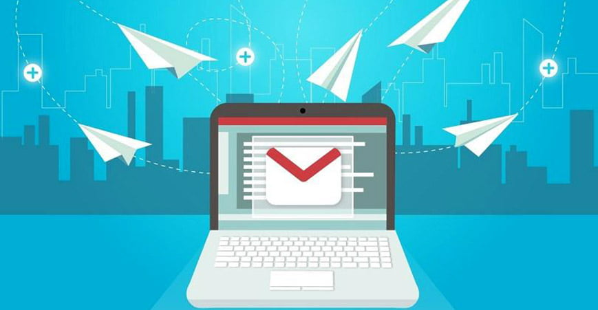 Email Marketing to Distribute Content