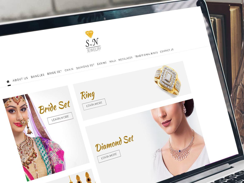 Sai Shringar Jewelry