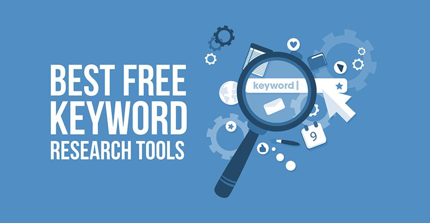 7 Free Keywords Research Tools