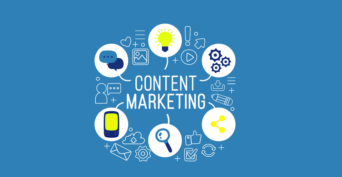 Five Collaborative Content Marketing Strategies for Faster Business Growth