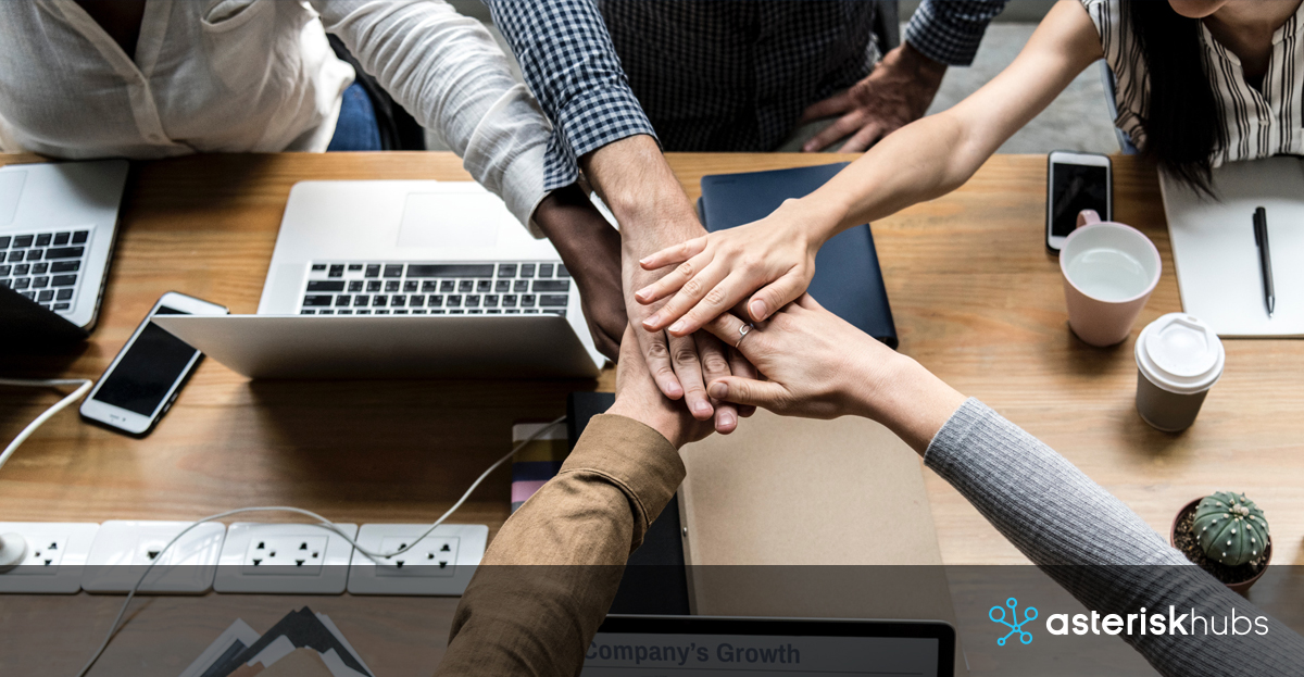 Employees Connection for Better Results